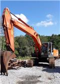 Hitachi ZX 270-3, 2014, Crawler Excavators