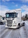 Scania R 500 LA, 2013, Traktorske jedinice