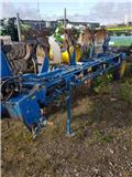 Överum VF DX 490H, 2001, Reversible ploughs