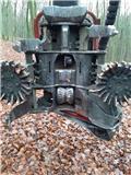 Other Agregat głowica Komatsu 351.1, 2012, Harwarders