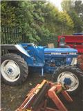 Ford 4610, 1987, Tractors