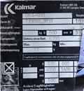 Kalmar DB 4-500, 1991, Wózki Diesla