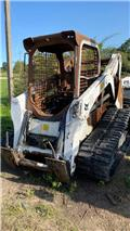 Bobcat T 650, 2016, Skid steer loaders