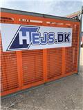 Alimak SC 450 14/32, 2005, Hoists, winches and material elevators