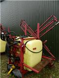 Hardi 800, Trailed sprayers