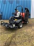 Jacobsen MP 653, 2013, Rough, trim and surrounds mowers