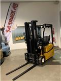 Yale ERP16VT, 2015, Electric Forklifts