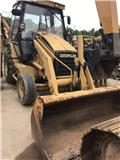Caterpillar 426 C, 2012, Backhoe
