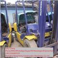 コマツ(小松製作所) FD 30 T-14、2012、ディーゼル・軽油