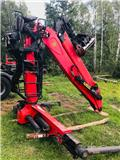 Лесовоз MAN EPSILON M100Z79 do drewna stosowego z Niemiec, 2012
