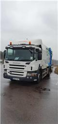 Scania P 270 LB, 2006, Other Trucks