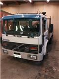 Volvo FL6, 1990, Nosturiautot