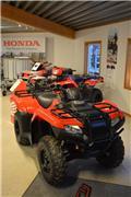 Honda TRX 420, 2015, ATV