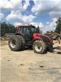 Valtra T191, 2010, Traktoren
