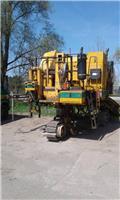 Gomaco GT 3600, 2006, Máy đổ bêtông làm đường