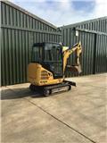 Caterpillar 301.7 D, 2013, Mini excavadoras < 7t