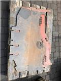 Linde PODŁOGA, 2003, Chassis