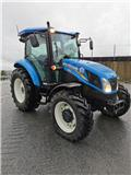 New Holland TD 5.85, 2017, Tractores