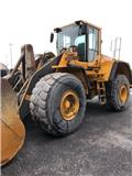 Volvo L 150 F, 2009, Wheel loaders