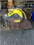 MB Crusher BF 120.4, 2016, Trituradoras