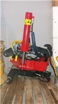 Rototilt INDEXATOR RT60B、2008、旋轉混合器