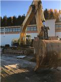 Komatsu PC400-5, 1995, Crawler Excavators