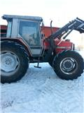 Трактор Massey Ferguson 3120, 1995 г., 11850 ч.