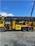 Atlas Copco T 4 BH, 2013, Surface drill rigs