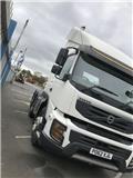 Volvo FMX460, 2013, Conventional Trucks / Tractor Trucks