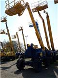 Haulotte HA 26 PX, 2003, Articulated boom lifts