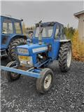 Ford 4000, 1966, Tractors