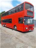 Leyland Olympian, 1993, Autobuses tipo pullman