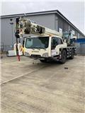 Terex Demag ac40-2l, 2019, All terrain cranes