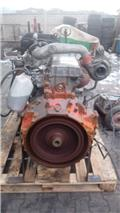 Isuzu 6HK1TABEB Hitachi LX 210 Engine Motor, Motorok