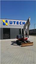Takeuchi TB235, 2014, Mini rýpadla < 7t