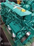 Volvo Penta TAD 650 VE, Engines