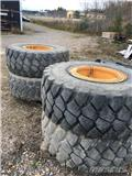 Bridgestone 20X25, Wheel Loaders