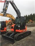 Eurocomach ES 85 SB, 2017, Midi koparki  7t - 12t