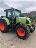 CLAAS Arion 630, 2010, Tracteur