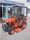 Kubota B 4200, 1995, Traktorer