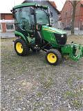 John Deere 6 R, 2019, Traktori