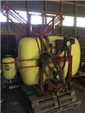 Hardi 850, 2004, Trailed sprayers