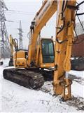 Hyndai R140LC-7, 2008, Crawler excavators