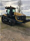 Challenger MT 865 B, 2007, Traktor
