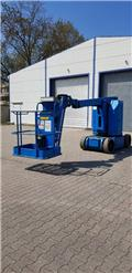 Genie Z 30/20 N RJ, 2005, Articulated boom lifts