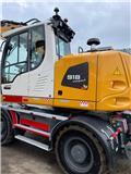 Liebherr 918 C, 2019, Wheeled excavators