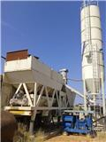 LEBLAN 120, 2006, Concrete Batching Plants