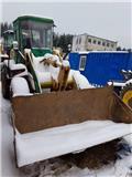 Shantui SL 30 W, 2012, Wheel loaders