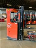 BT SRE 135 L, 2010, Mga self propelled stacker
