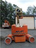 JLG N 40 E, 1998, Articulated boom lifts